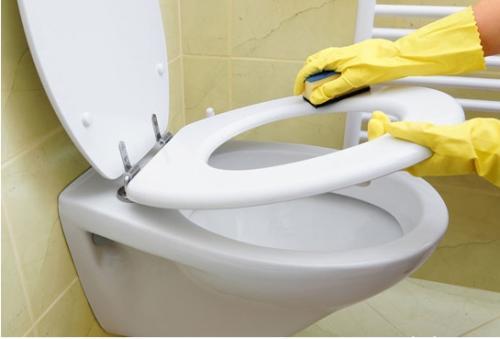 老师傅教你如何清洗马桶 马桶清洁保养小妙招