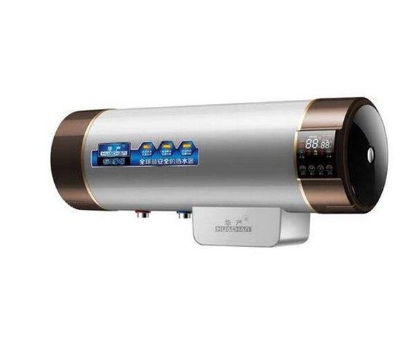 磁能热水器工作原理