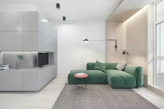 家装功能设计趋势