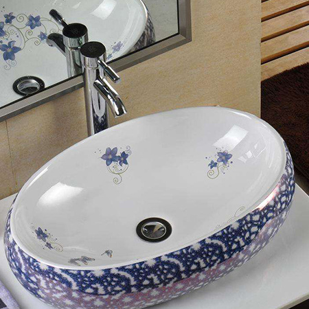 陶瓷洗脸盆十大品牌