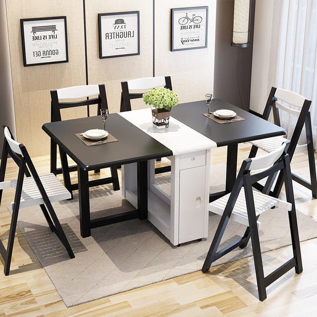 餐桌尺寸一般是多少