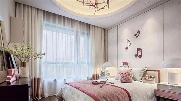 210㎡豪宅设计 装出了新中式的味道