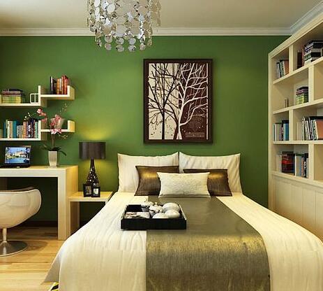 卧室颜色禁忌