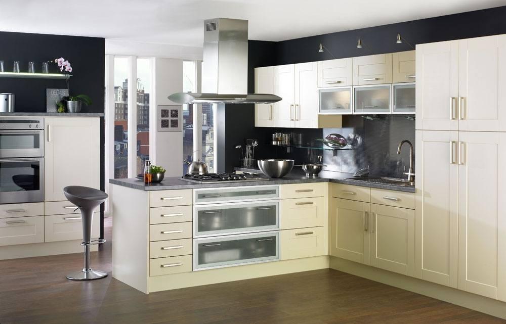 贵港厨房装修设计