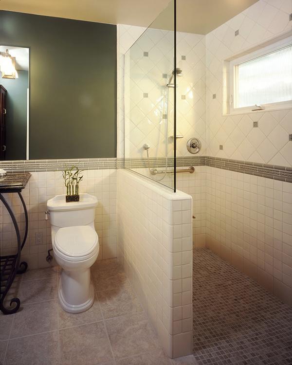 小卫生间怎么装修