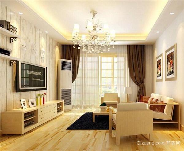 客厅装修设计要点