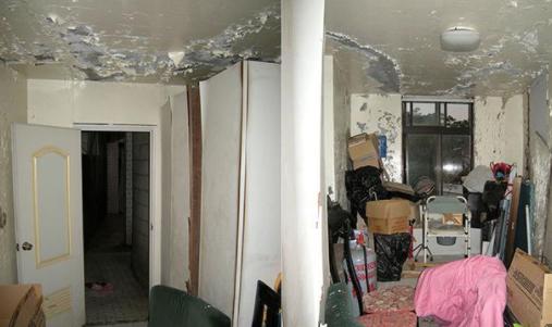老房子翻新装修,十年以上的老房翻新注意这些!