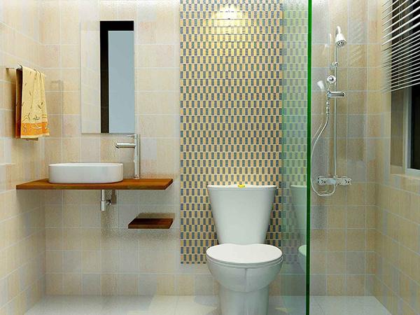小卫生间设计布局