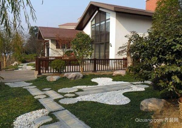 别墅花园设计注意事项