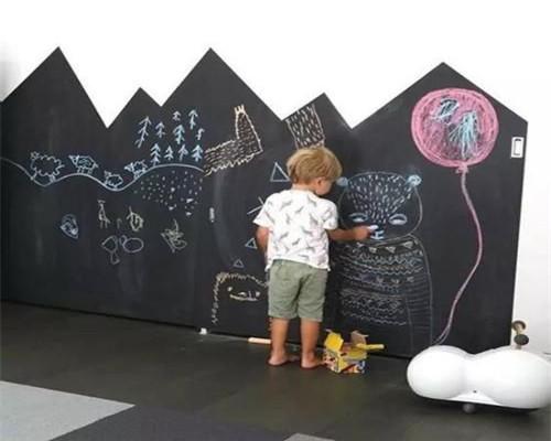 青岛儿童房装修设计效果图6