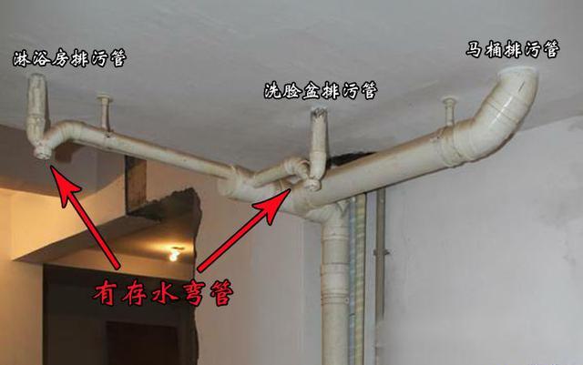 卫生间老有异味怎么解决 动动手其实很简单滴