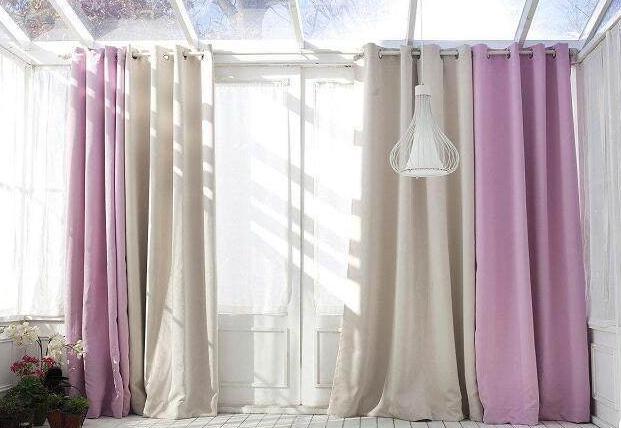 18年装修材料不买窗帘 有钱人家都这么装修