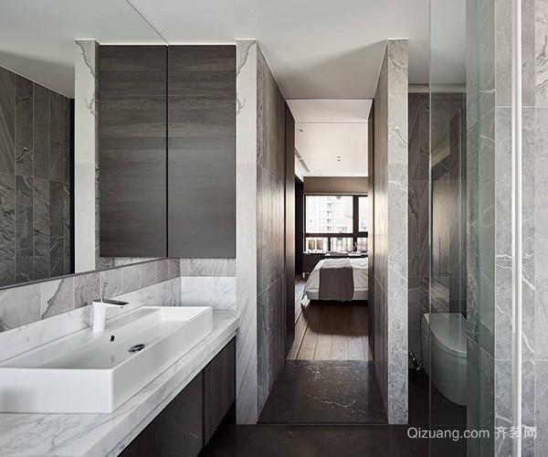 卫生间怎么设计合理
