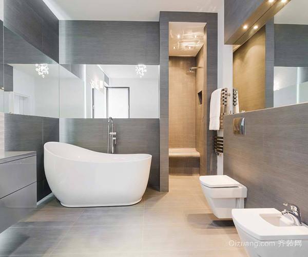 卫生间设计尺寸规范
