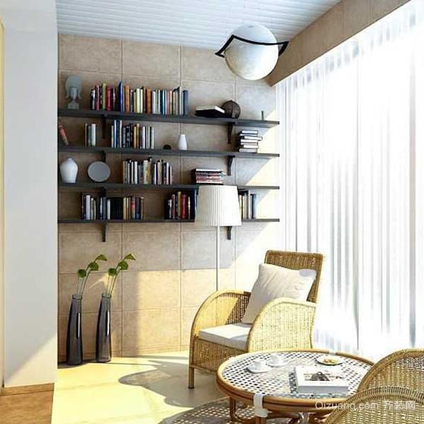 阳台改书房优缺点和风水禁忌
