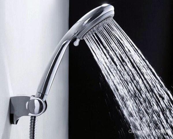 淋浴花洒喷头使用方法 恒温花洒如何使用