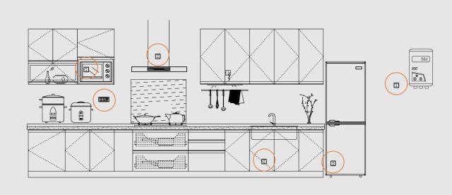 家庭装修中最实用的10个技巧(前方高能,多图预警)