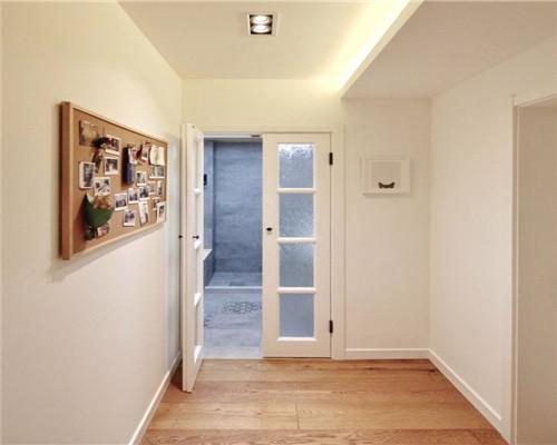青岛装饰设计师分享小户型设计原则  以小见大以小而美