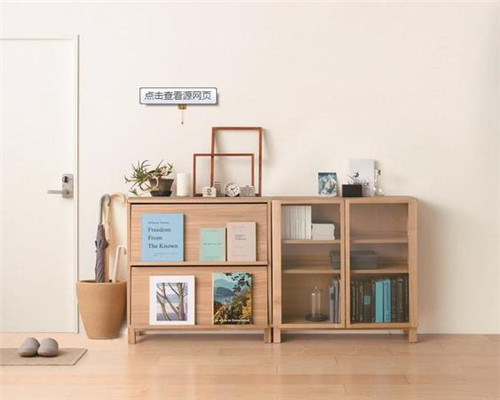 懂得这些家具装饰技巧   你也可以是生活达人