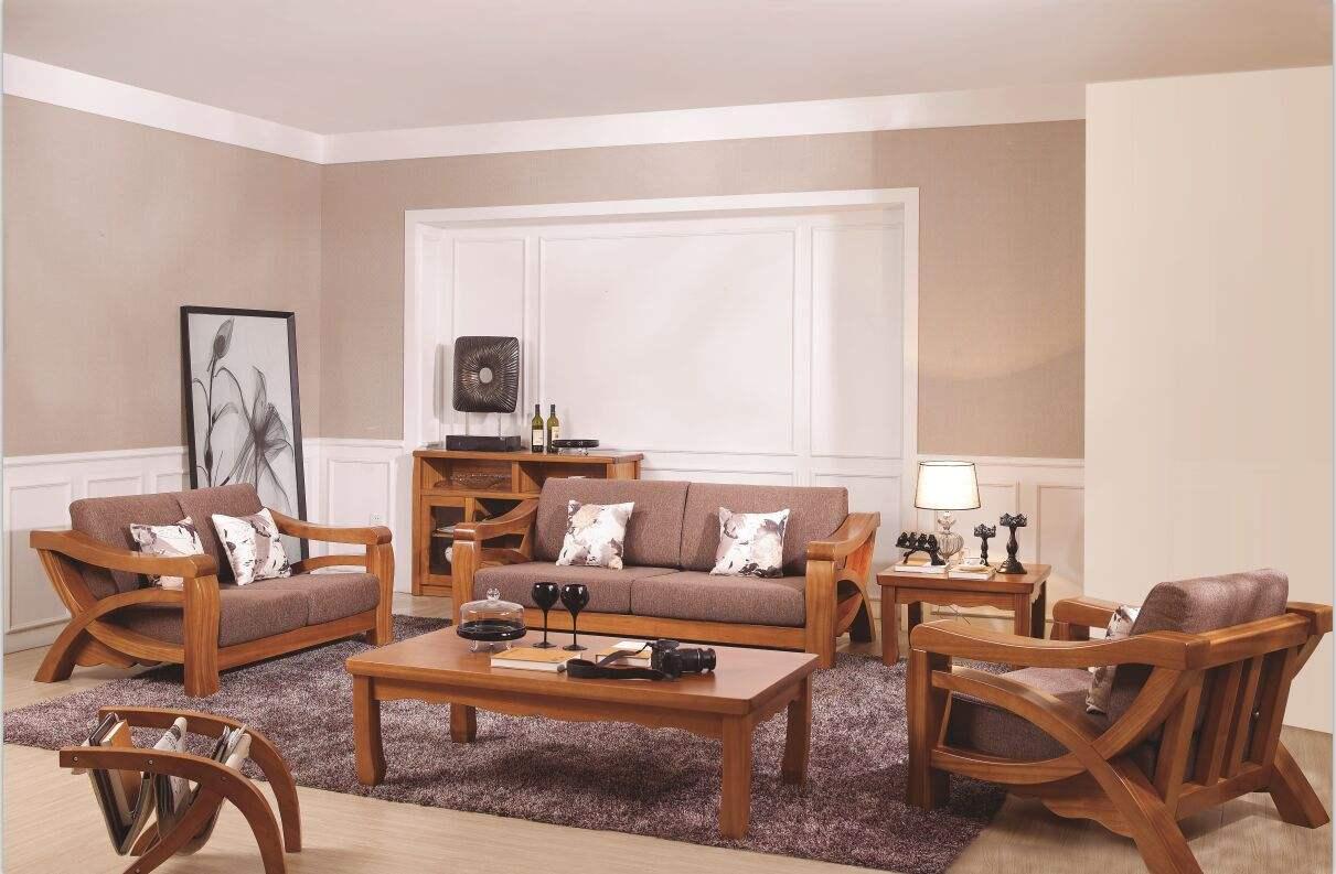 選擇實木家具