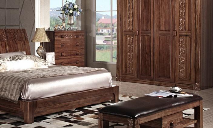 如何選擇實木家具