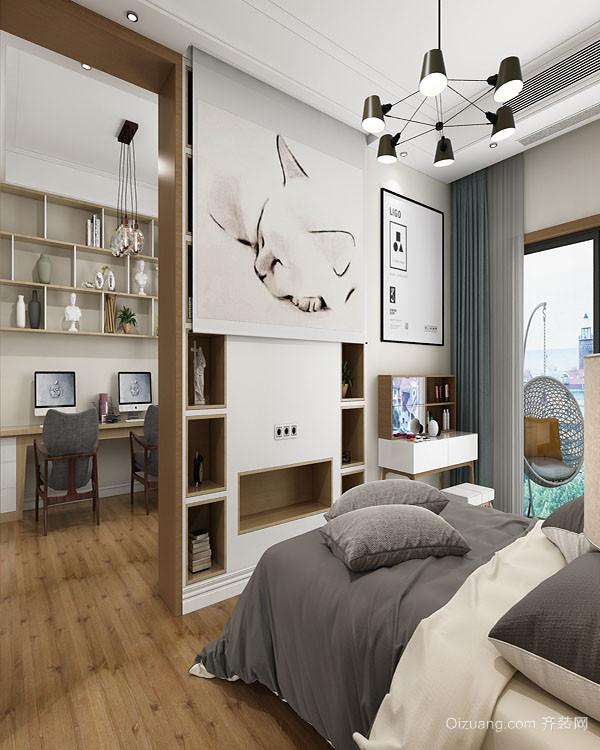 衣帽间可以改成卧室吗