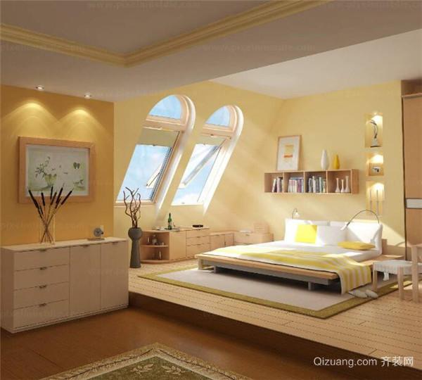 卧室装修设计理念