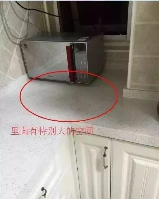 厨房装修8大遗憾,不完美的家才是最完美的家