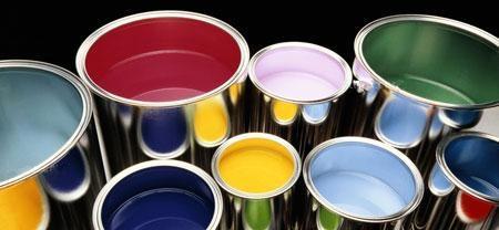 选择油漆需要注意这五点,男人们不能犯的错
