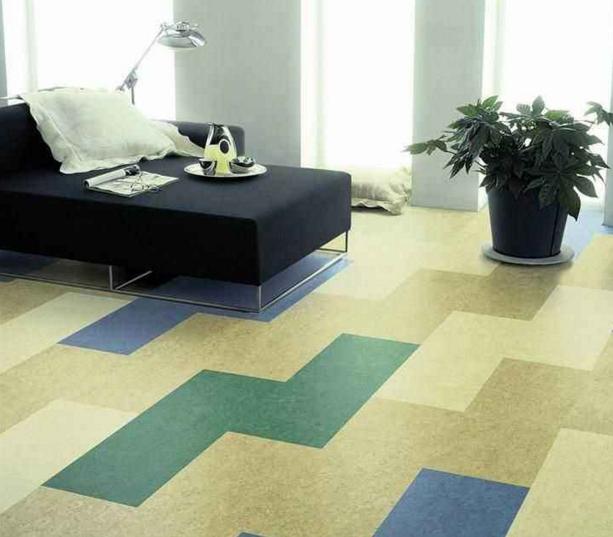 常见地面装修材料的优缺点对比,适合比喜欢更重要!
