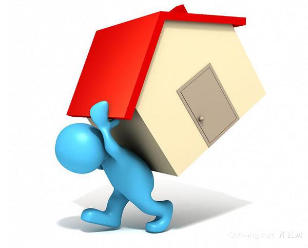 房贷变化趋势