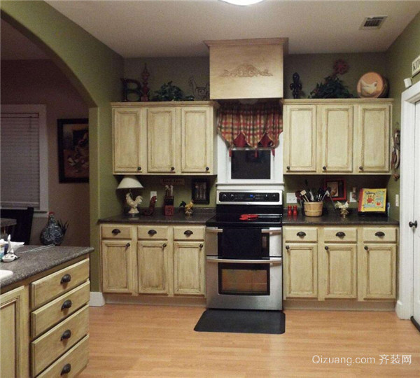 地下室可以做厨房吗