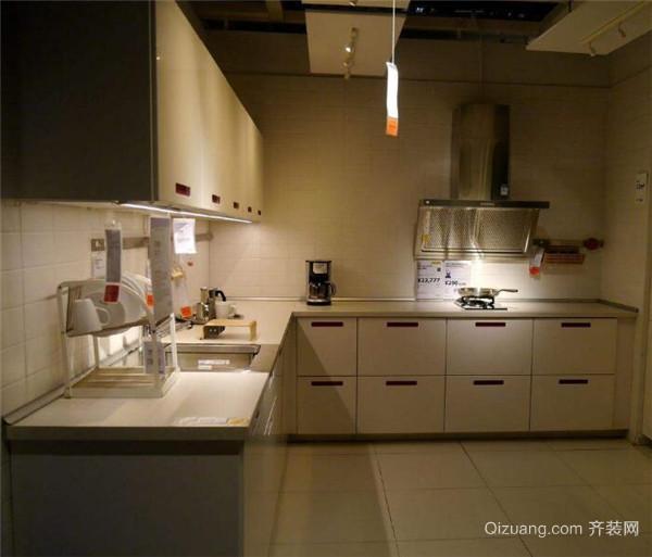 地下室改厨房后遗症