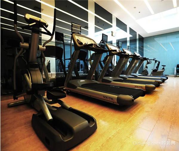地下室适合做健身房吗