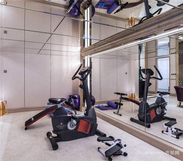 地下室改造健身房注意事项