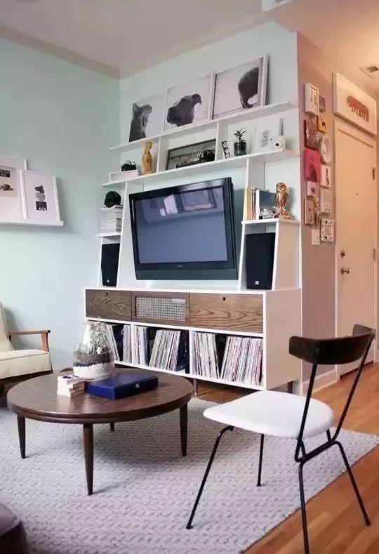 沈阳装修公司帮你完美解决小户型房屋收纳问题