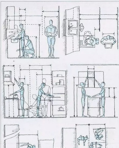 厨房细节九