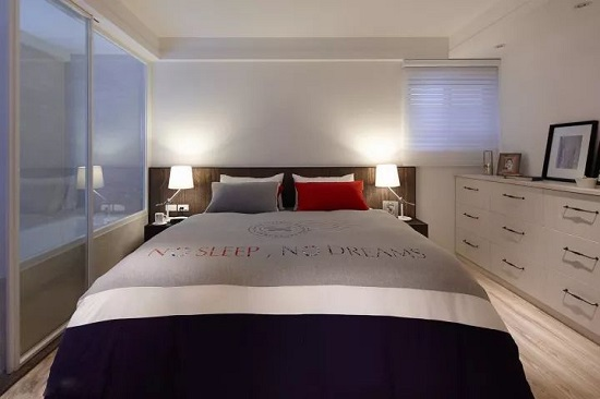 69平米的小公寓装修设计案例