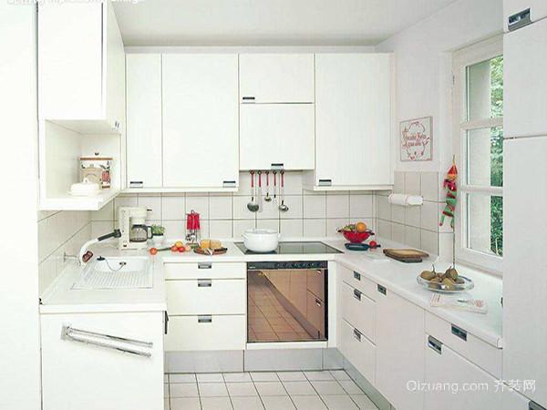 三,厨房装修注意要点——煤气管道的改造要由专业公司负责