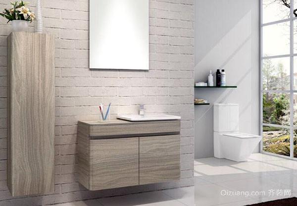 法恩莎卫浴浴室柜怎么样 小编带你了解一下