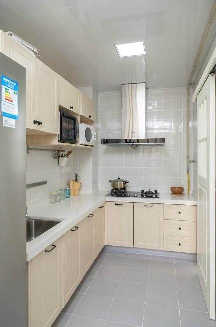 80平米小户型怎么装修 80平米三室一厅装修案例