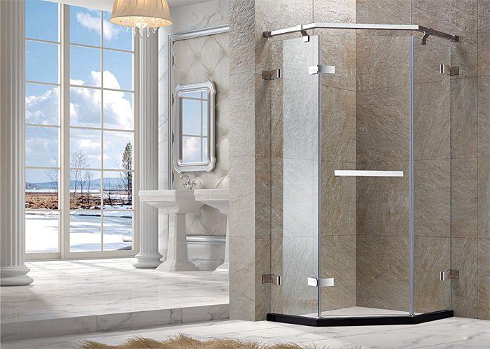 卫生间淋浴器哪个品牌好 淋浴房十大知名品牌