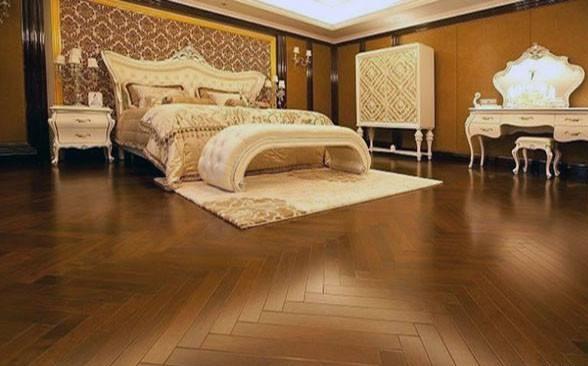 什么颜色的地板耐脏 五种耐脏又好看的地板