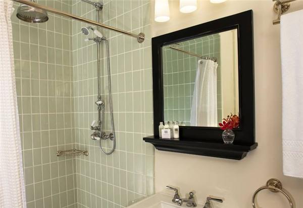 卫生间瓷砖哪种颜色好? 多数人都选错了