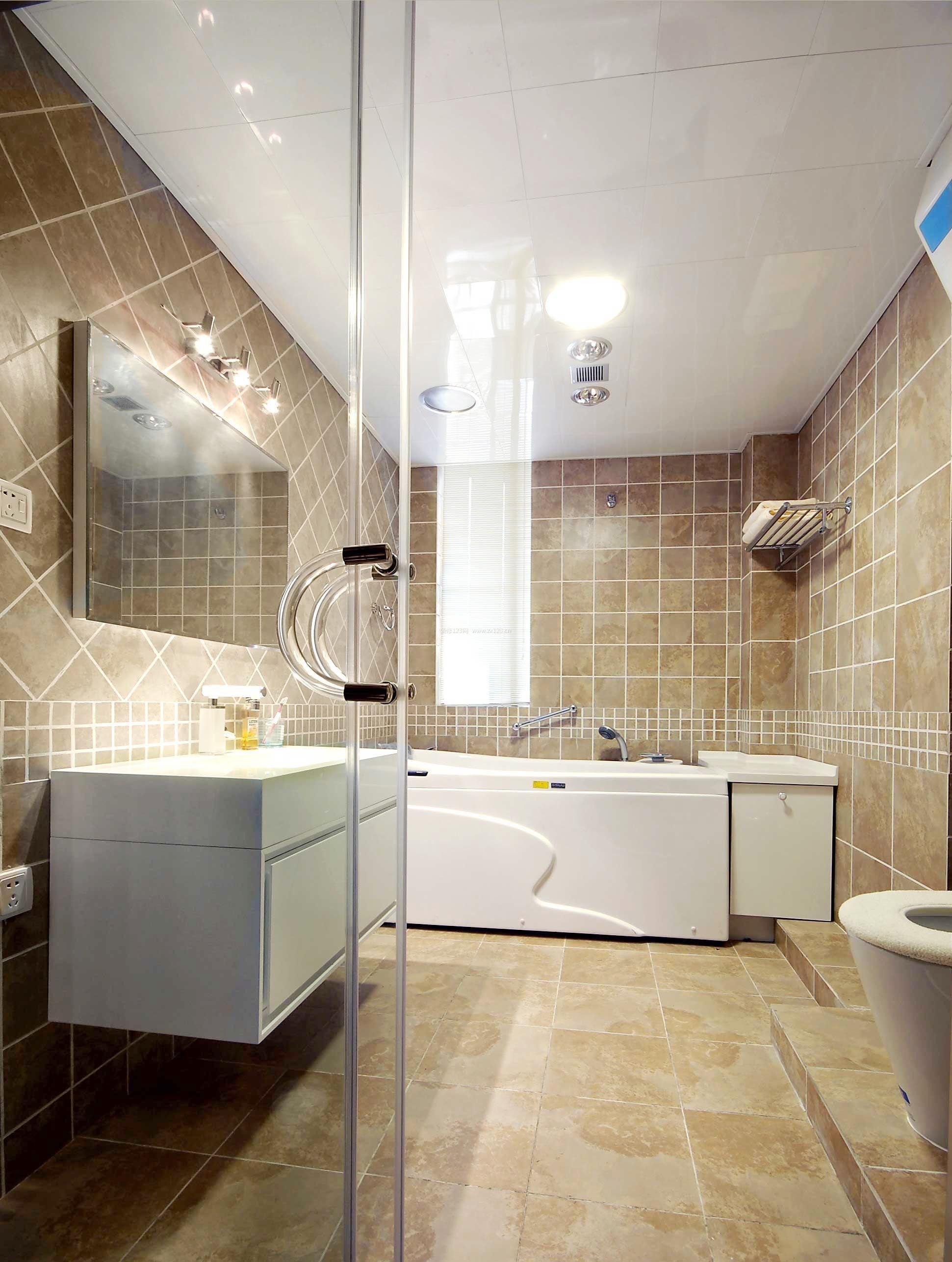 94平二居室现代简约风格设计 每天都只想呆在家里