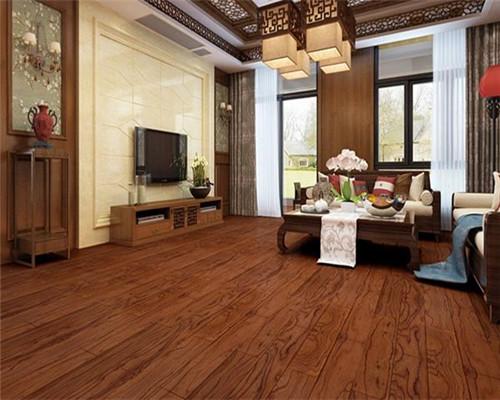 温州装饰浅谈榆木地板优缺点