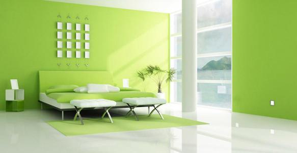 春季装修温暖阳光打造舒适健康房