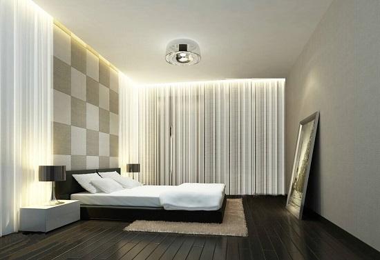 不同房间涂什么颜色的油漆?