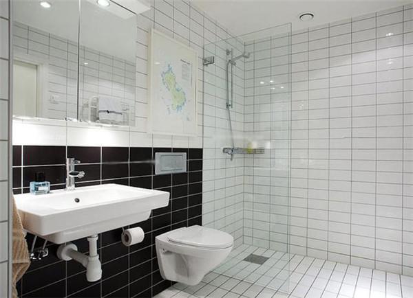 看完这些细节经验 卫生间装修不再遗憾
