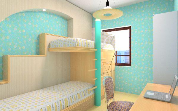 哪些装修材料可以用于儿童房装修 儿童房避免污染装修技巧